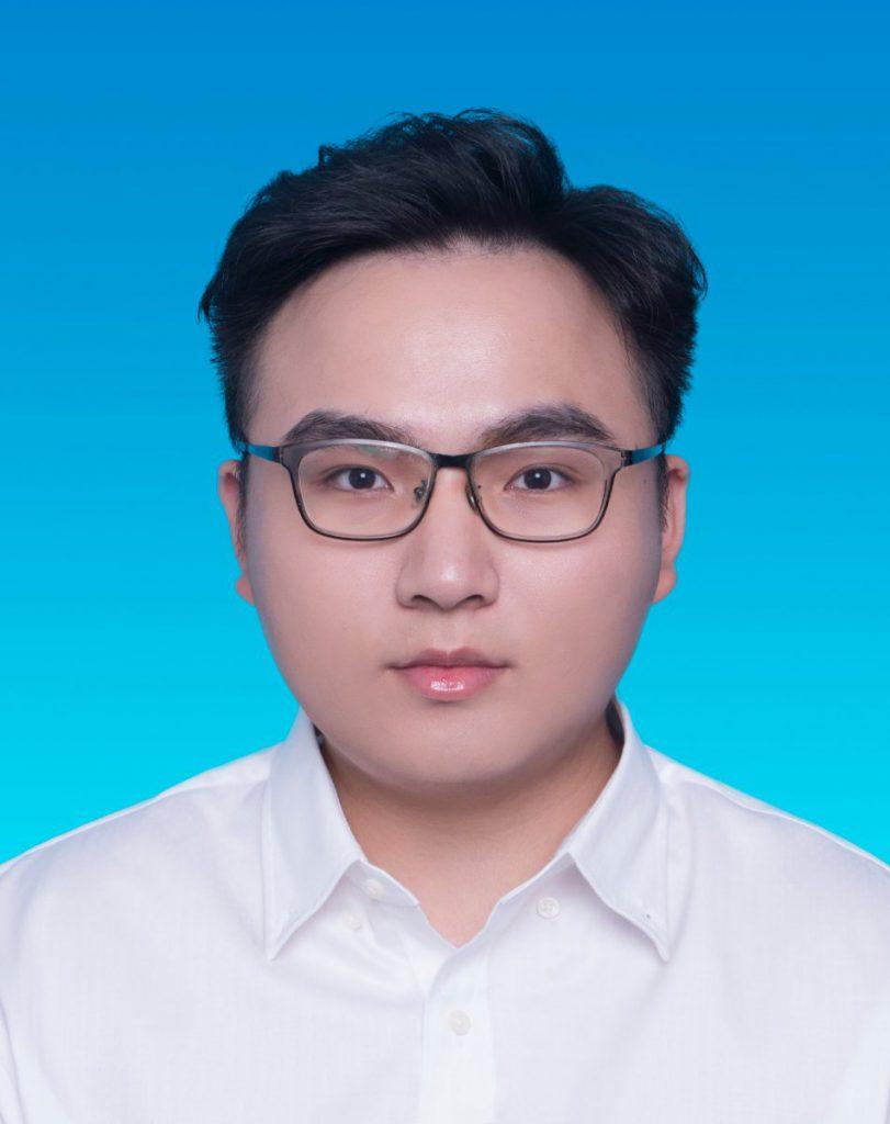 Yinghao Lu