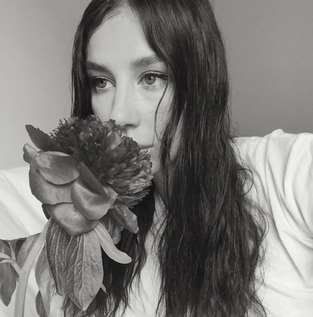 Isabelle Falconer