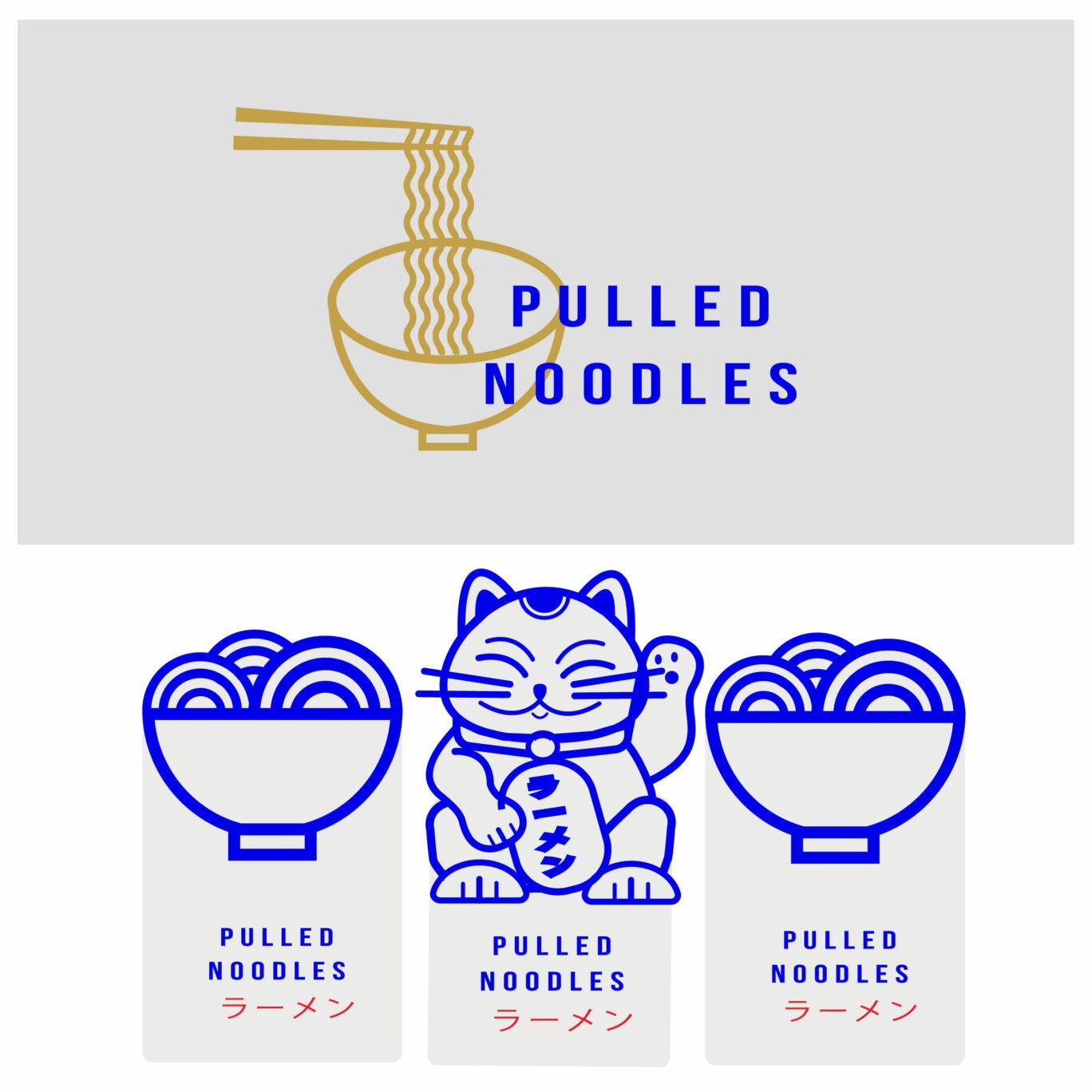 Pulled Noodles
