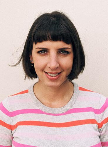 Melissa Bareis