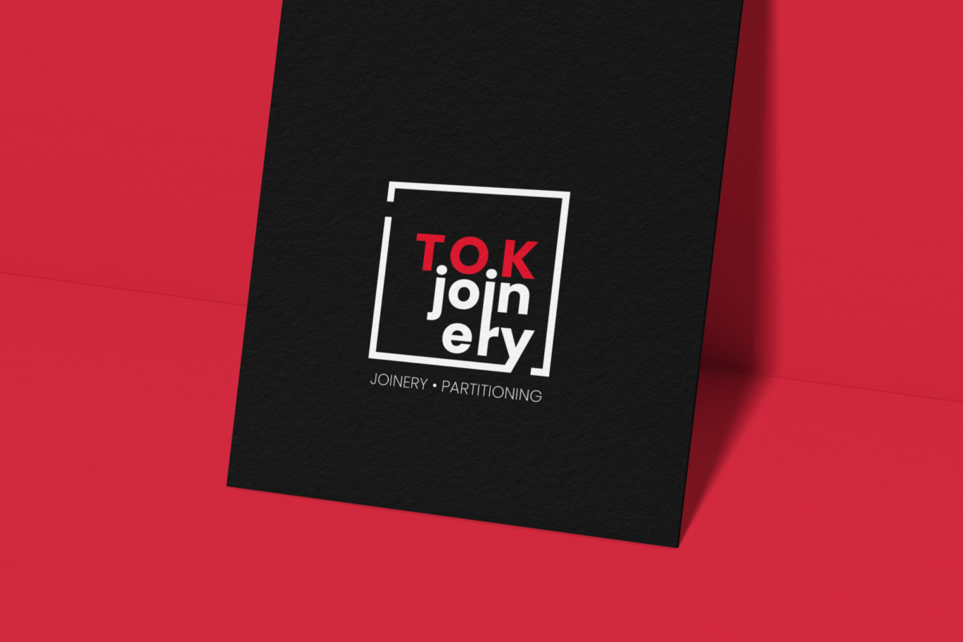 TOK Joinery