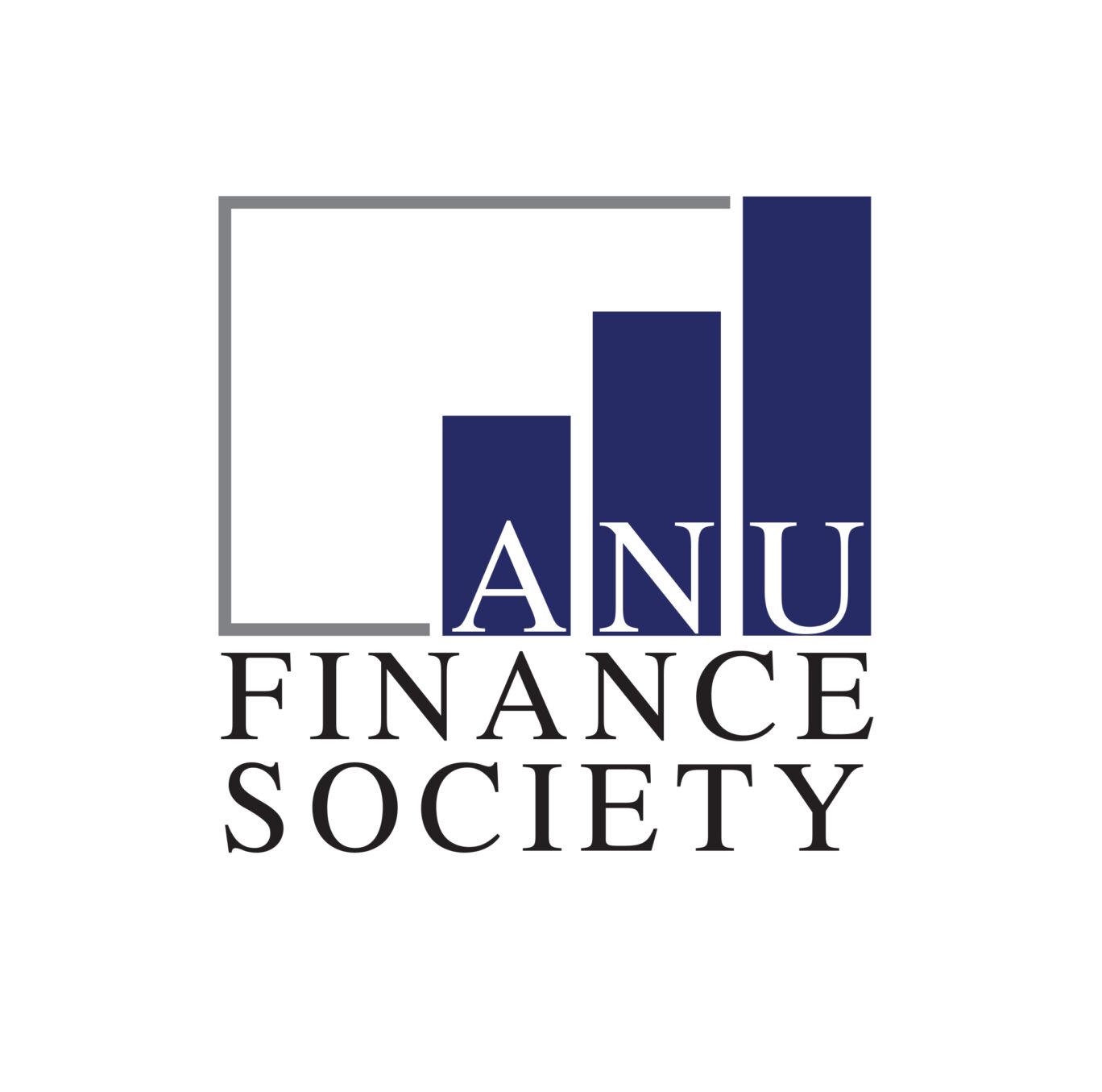 ANUFS (ANU Finance Society) Logo