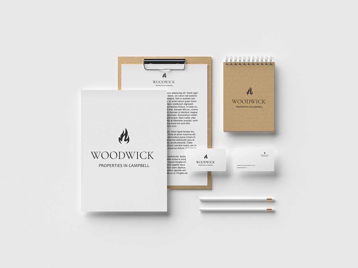 Woodwick Apartments Concept