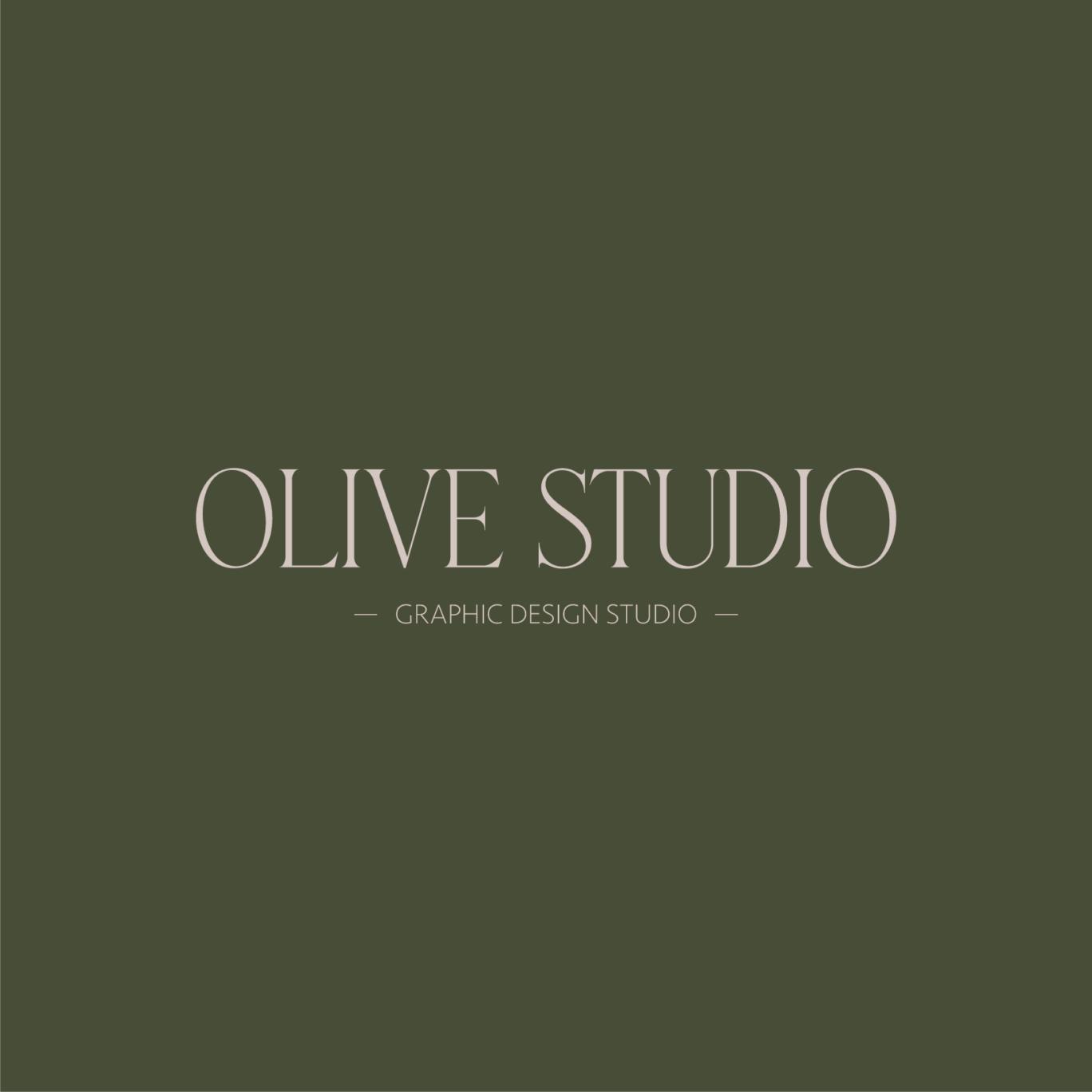 Olive Studio